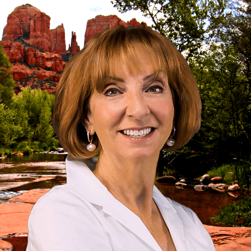 Buying Or Selling Sedona Real Estate Can Be Spooky, Unless…..