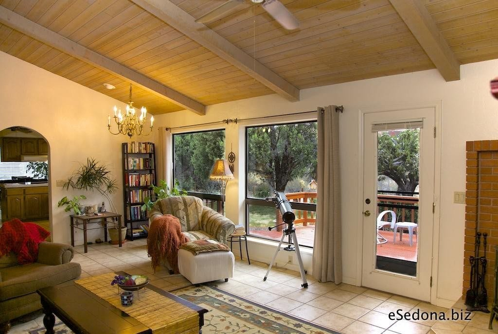 Search for homes for sale in Sedona Arizona