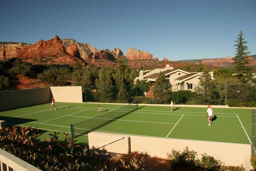 Cottages At Coffeepot ~ Sedona AZ ~ A Closer Look At A Luxury Gated Townhouse Community – Update April 2020