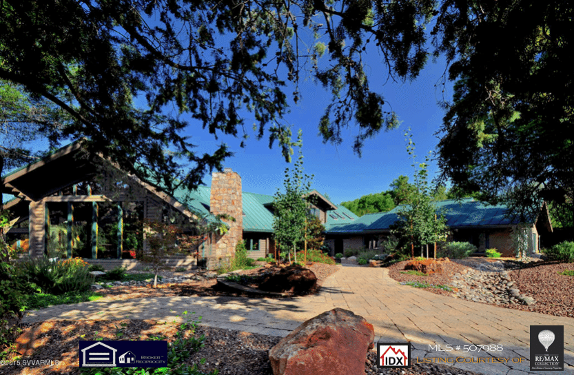 Sedona Arizona Market Reports ~ Feb 2016