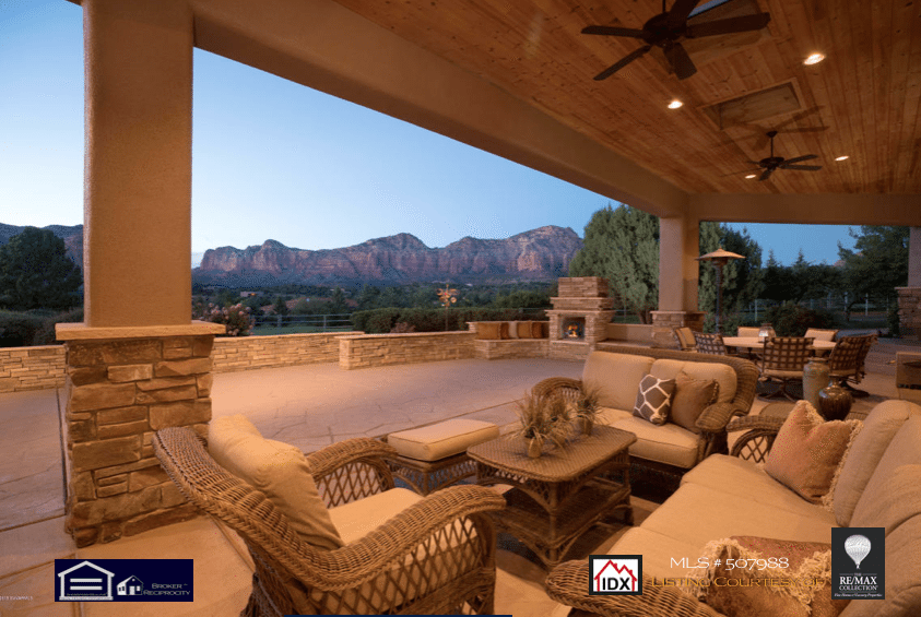 West Sedona homes for Sale