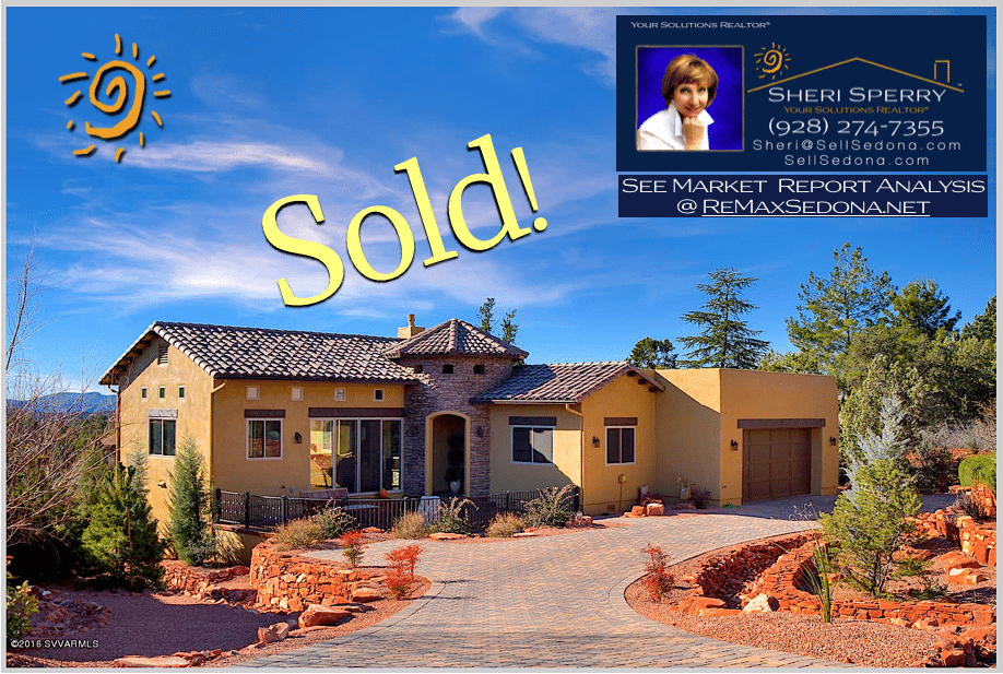 cliff view sold by Sheri Sperry Coldwell Banker in Crimson View