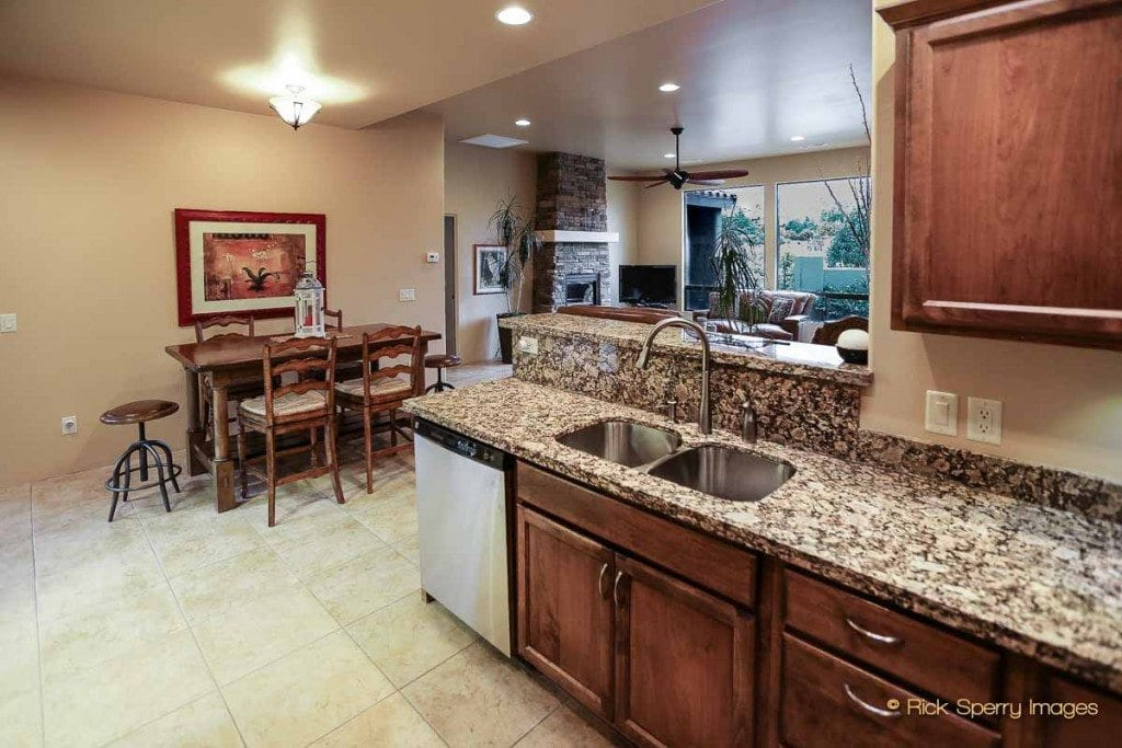 West Sedona home for sale
