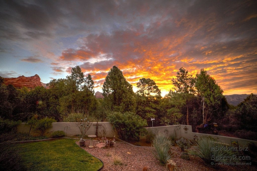 Sedona lifestyle - homes for sale