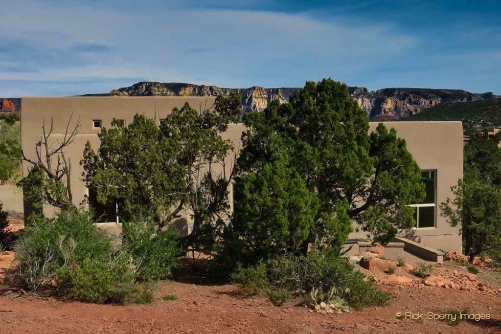 new construction Sedona homes for sale