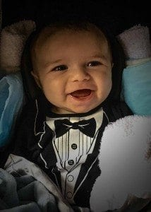 Tristan Sperry - ReMax Sedona Baby