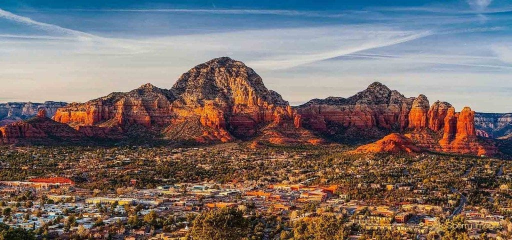 Sedona 86336 ~ Homes For-Sale ~ March 2016 ~ Market Analysis