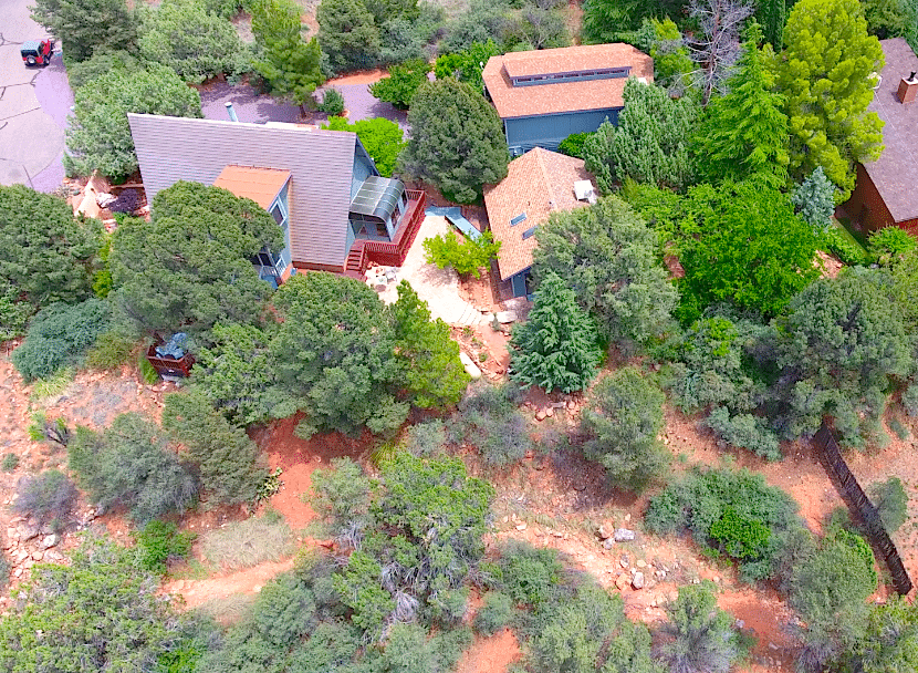 Big Park Homes for sale Remax Sedona