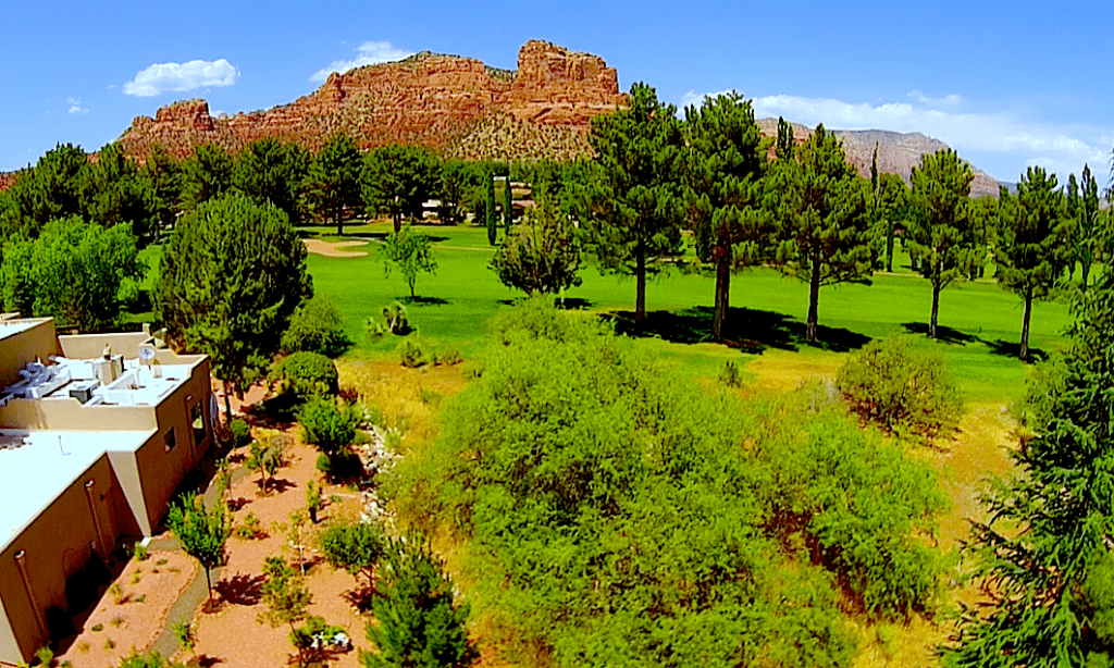 Sedona Golf Course homes for sale