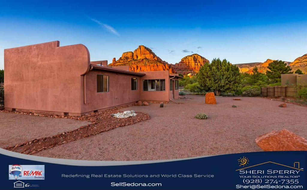 chapel aerial video - Homes for sale red rock views