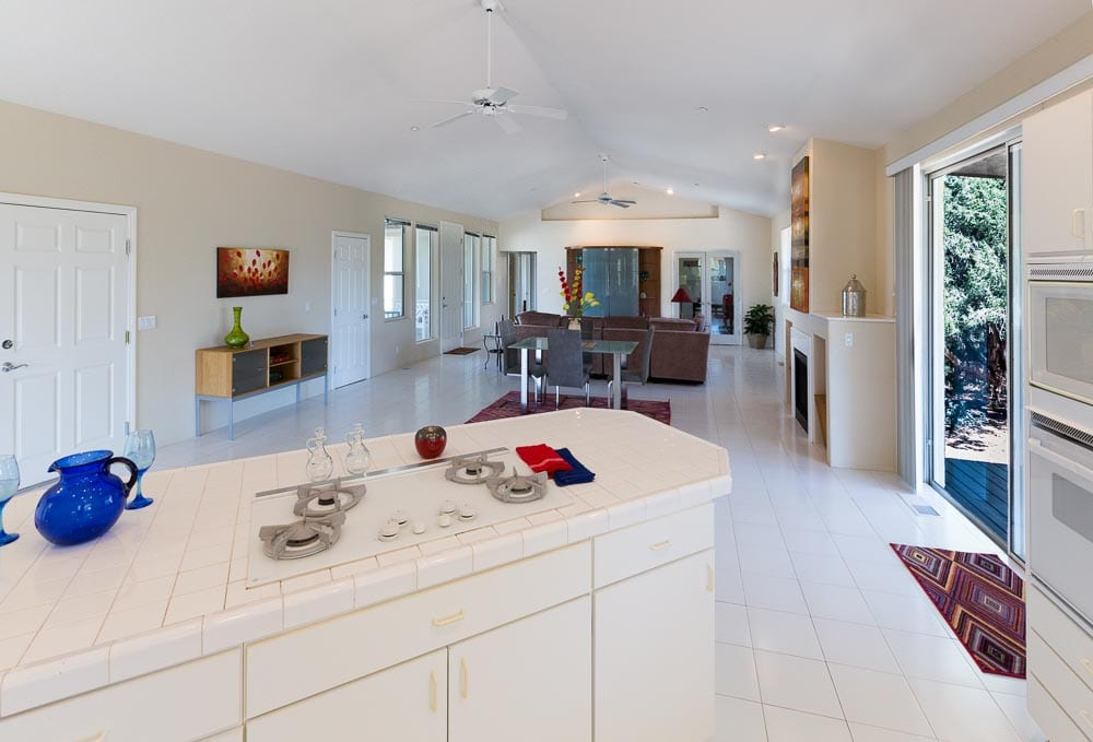 Sedona homes for sale with open concept design