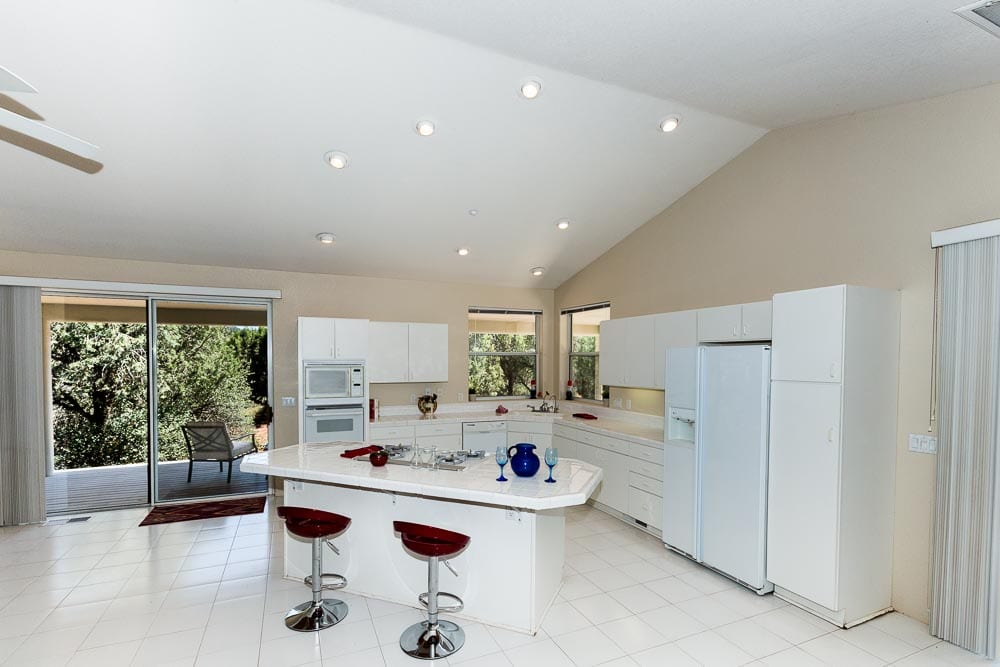Sedona homes for sale with efficient kitchens