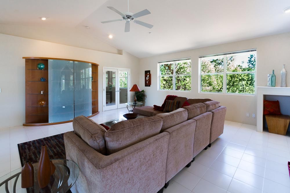 Sedona Homes for sale designed for entertaining or large great rooms