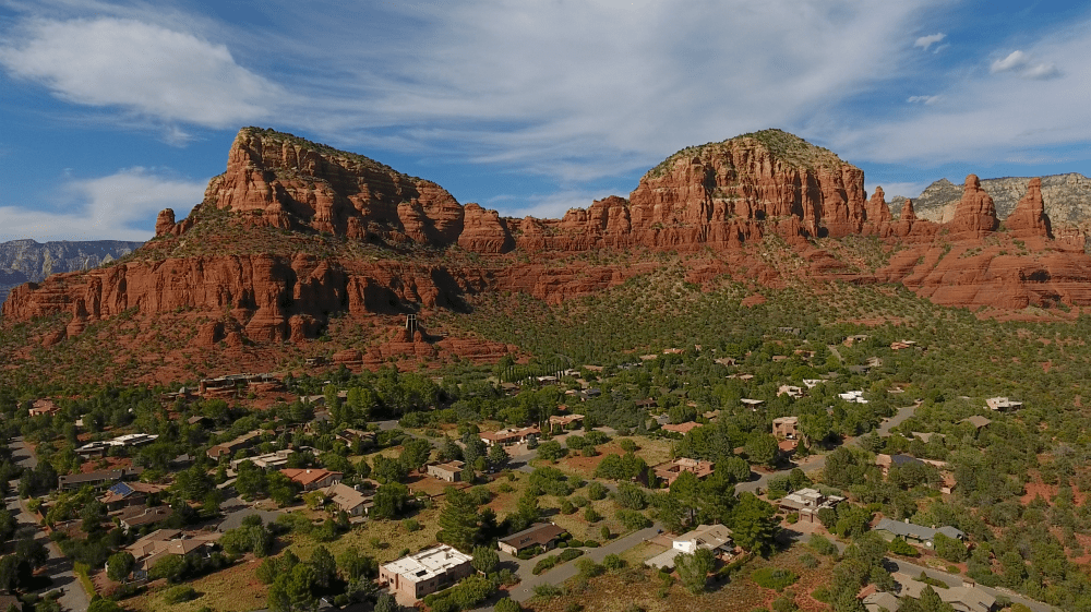 Sedona 86336 ~ Homes For-Sale – July 2016 ~ Market Analysis