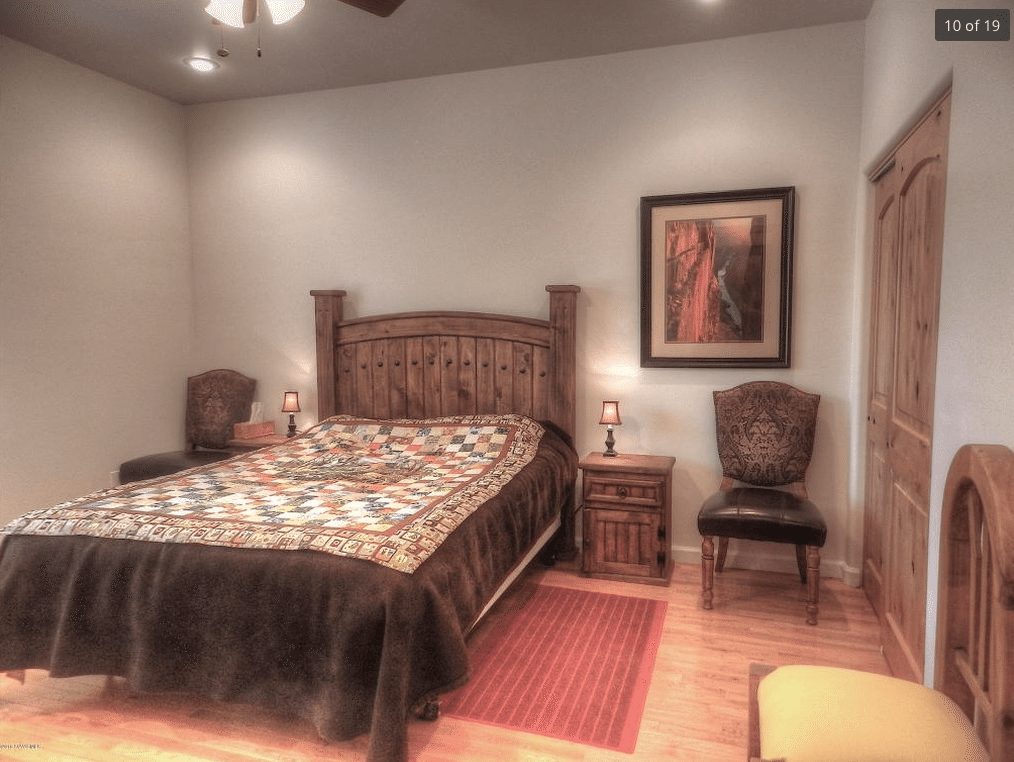 West Sedona homes for sale - ReMax Sedona Sheri Sperry