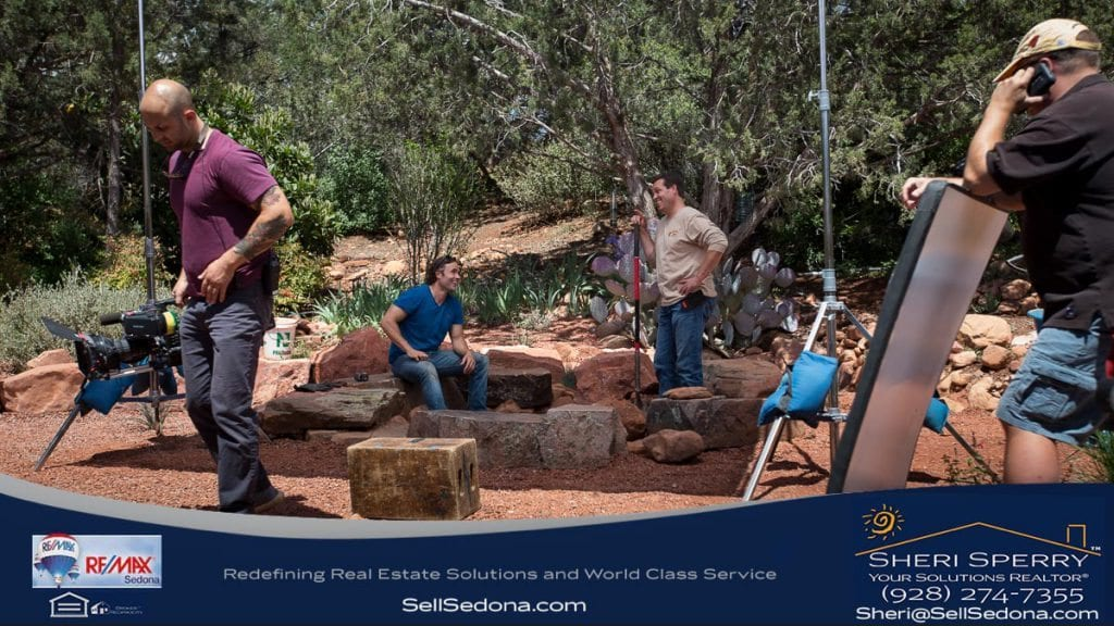 HGTV - ReMax Sedona - Sheri Sperry