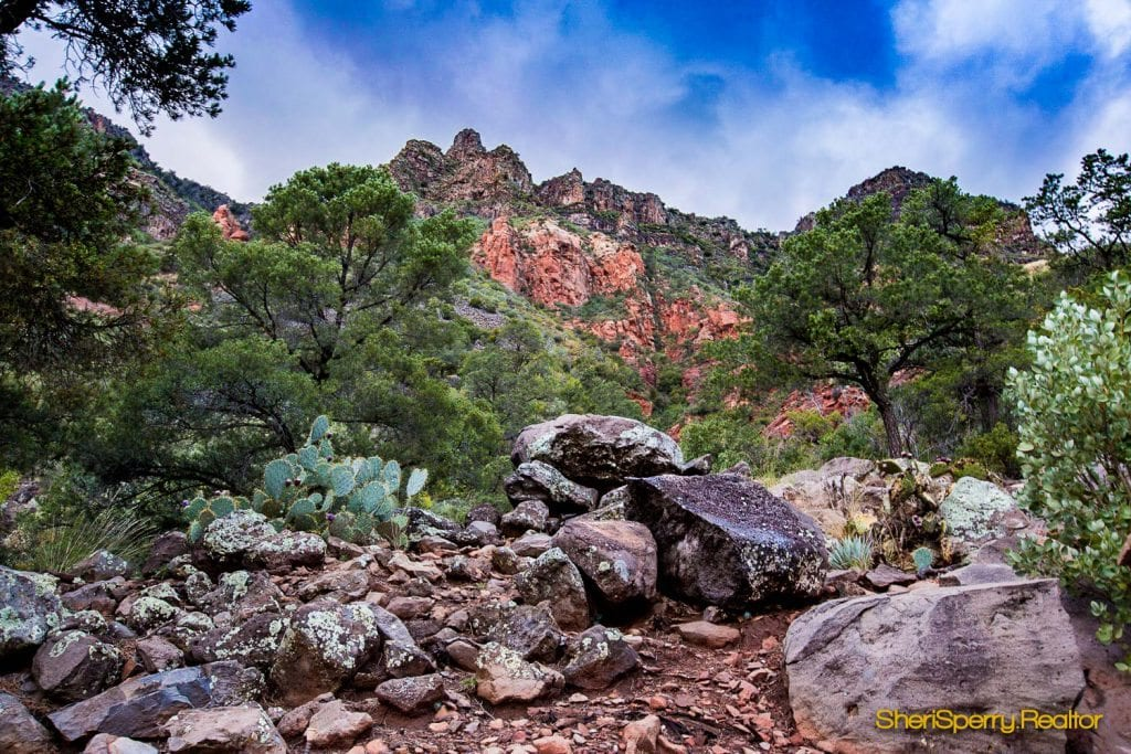Oak Creek Canyon for sale