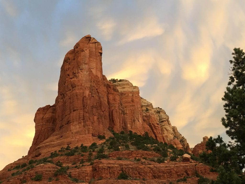 buy a home in Sedona AZ