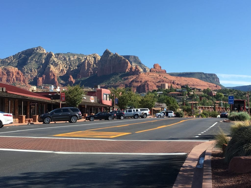 Homes for sale in Uptown Sedona