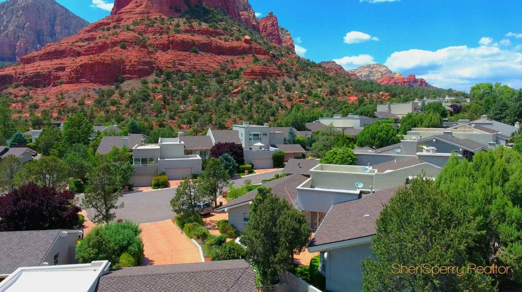 Sedona condos & townhouses for sale