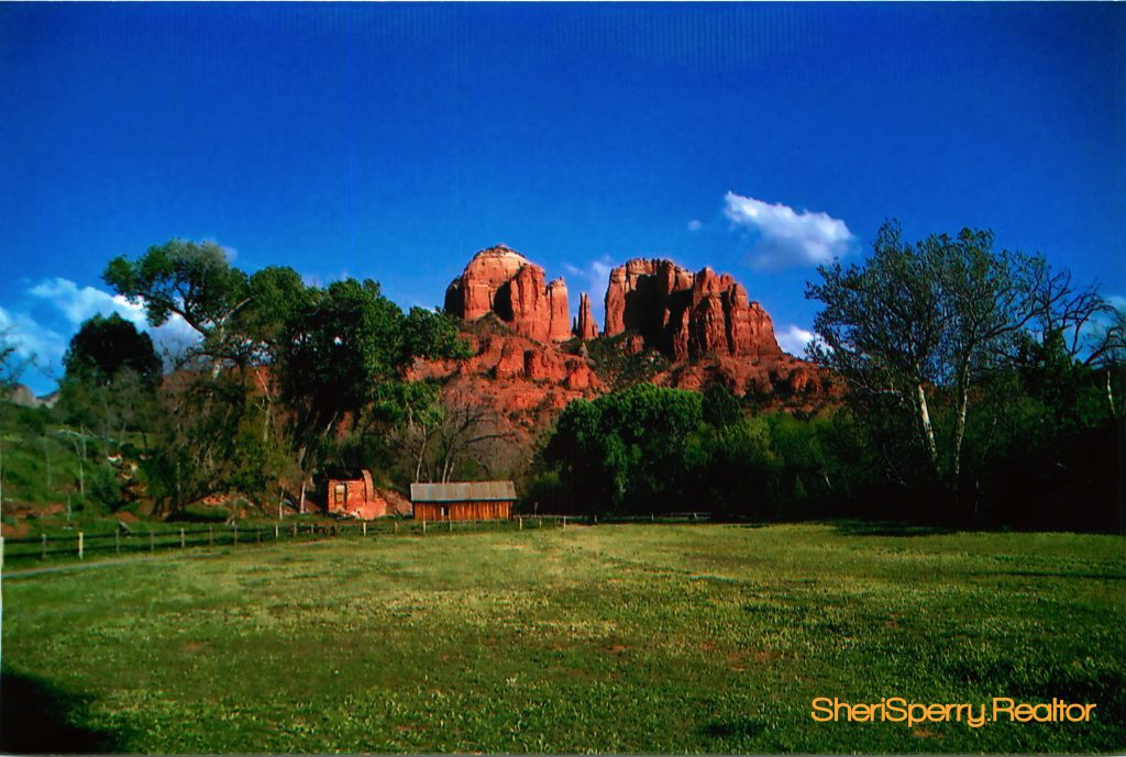 West Sedona homes for sale - Sellers - list your home with Sheri Sperry