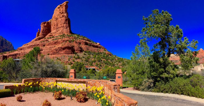 Soldiers Pass Sedona – A Magical Place