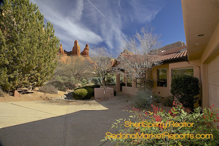 Sedona AZ ~ March Market Report ~ 2017