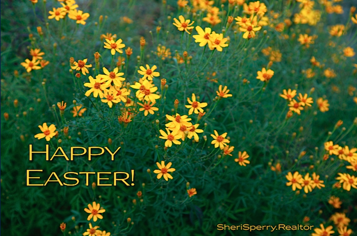 Sedona Easter with Sheri and Tristan Sperry – Easter TWITTER FUN!