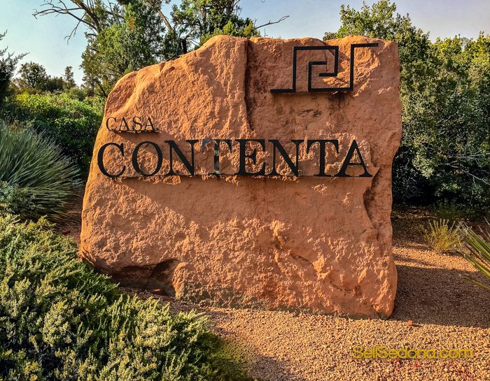 June 2017 Market Conditions for Casa Contenta Sedona AZ 86336
