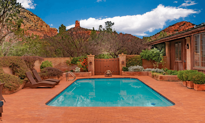 Sedona AZ 86336 ~ June Market Report ~ 2017