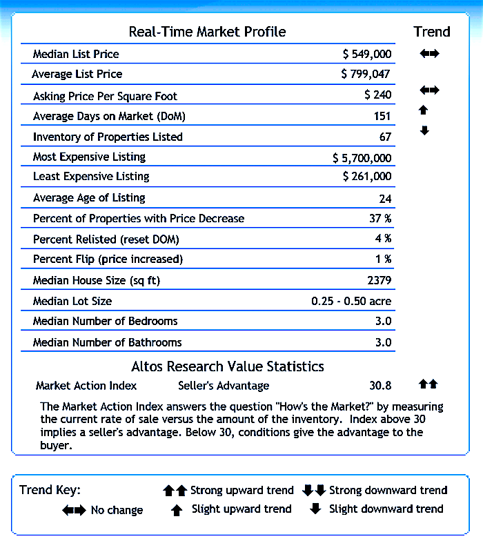 VOC Big Park June Market Report