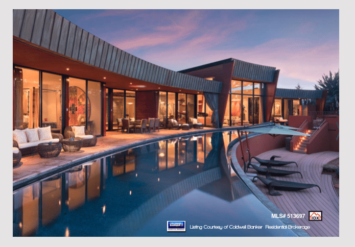 Sedona Luxury Market Review Mid Year 2017