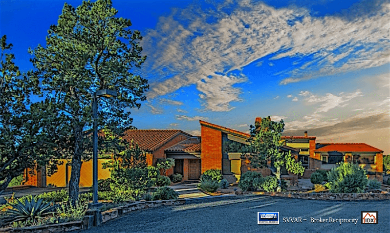 Sedona October Market Homes for Sale