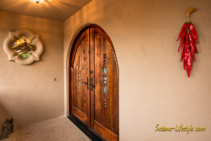 Chapel area Sedona home for sale