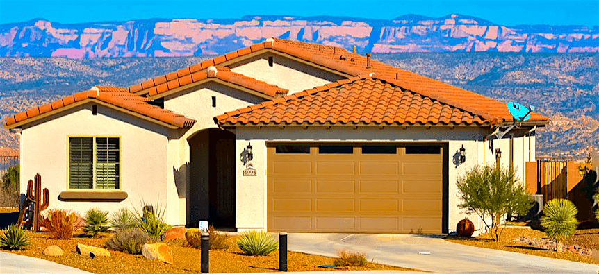 November 2017 – Cottonwood AZ Homes For Sale and Market Conditions
