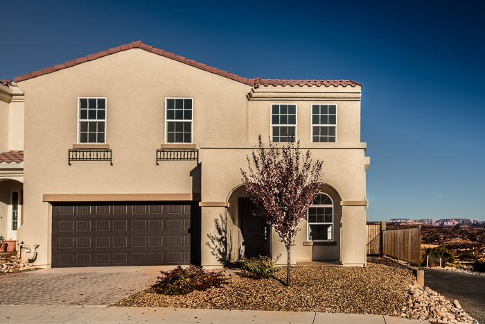 New Construction Clarkdale AZ – CLOSED – Last Work Day of 2017!