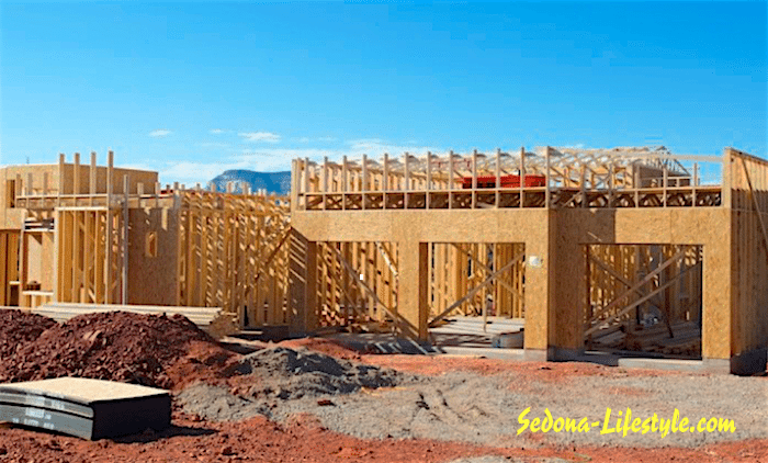 Why Are Sedona New Construction Costs Skyrocketing?