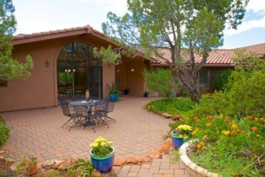 265 Red Rock Drive, Sedona 86351