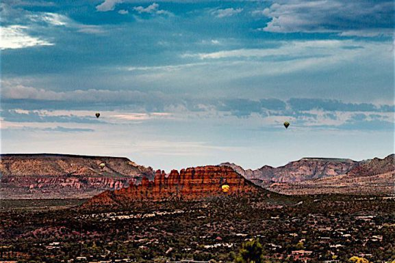 Sedona March 2018 Market Update and Year To Date