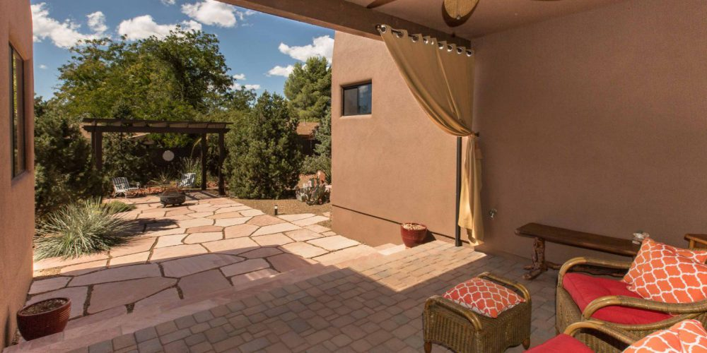 Home for sale in West Sedona - 3 BD 2 BA call Sheri Sperry 928-274-7355 or visit sherisperry.realtor - Arizona Room
