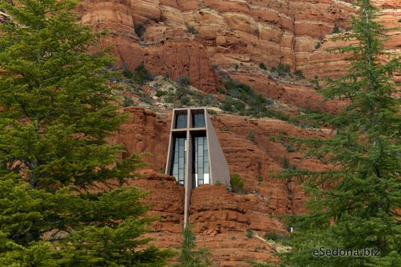Chapel Aerial Video – A Special Place to See