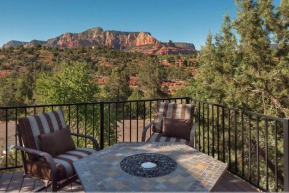 525 Sedona Vista Dr. Sedona AZ 86336 – In Contract!