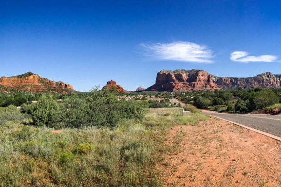 Sept '16 ~ Big Park (VOC) – Arizona 86351 ~ Market Report ~ Homes For Sale