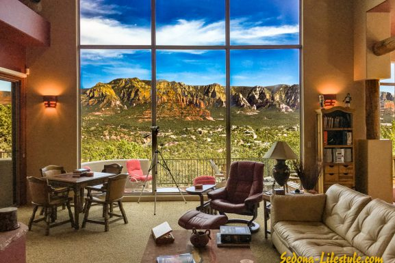 Find West Sedona Arizona Luxury Real Estate ~ See Why People Specifically Ask For West Sedona