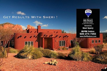 190 Sun Up Ranch Rd, Sedona, AZ 86351