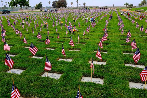 Reflections On The Real Meaning of Memorial Day – A Special Focus …