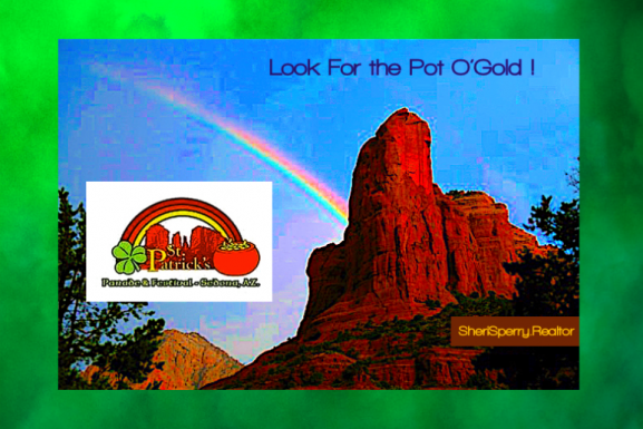 47th Annual Sedona St. Patrick's Day  Parade & Festival – March 11th-2017