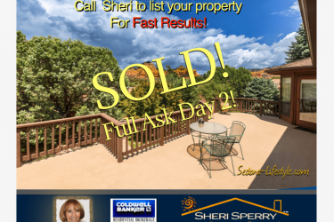 350 Rockridge Sedona AZ 86336