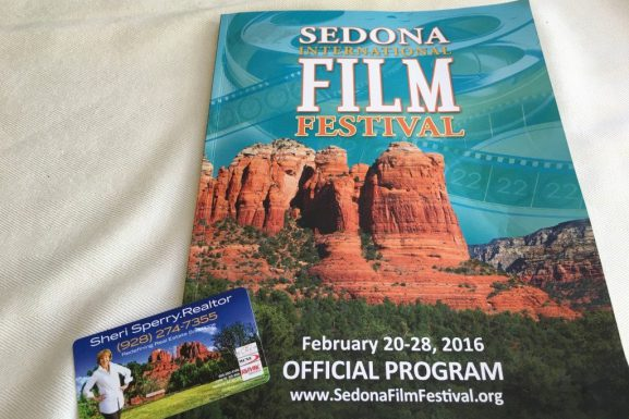 Learn About the Sedona Int'l Film Festival Held In West Sedona