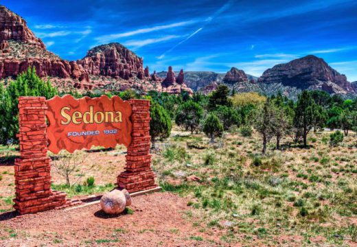 Sedona ~ Red Rock Country